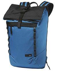Oakley - Voyage 23l Roll Top Backpack - Lyst