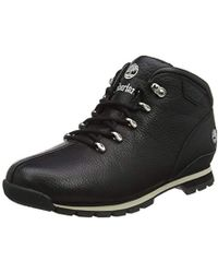 41d5694ed55 Timberland Shoes A1hn9 Splitrock 2 Tobacco Men's Walking Boots In Brown in  Brown for Men - Lyst