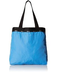 LeSportsac - Travel Simply Square Wallet - Lyst