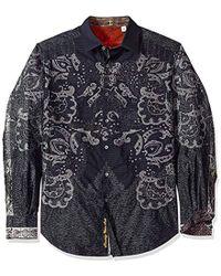Robert Graham - Cooley Limited Edition Shirt - Lyst