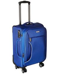 CALVIN KLEIN 205W39NYC - Warwick 21 Inch Upright Carry-on Suitcase - Lyst