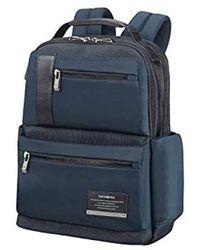 "Samsonite - Openroad Laptop 14.1"" Business Backpack - Lyst"