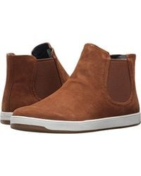 Tommy Bahama - Cove Palms (relaxology) Ankle Bootie - Lyst