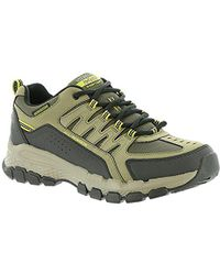 Skechers - Outland 2.0 Rip Staver Oxford - Lyst