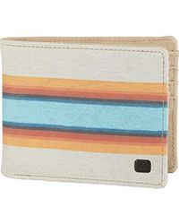 Billabong - Tides Wallet - Lyst
