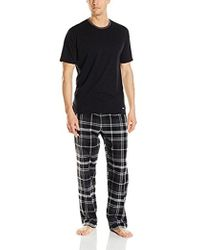 Kenneth Cole Reaction - Ss Pj Set - Lyst