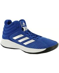 best sneakers d6ef9 95401 adidas - Pro Spark 2018 - Lyst