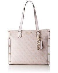 a69aca4e31 Guess Hwgf6422250 Shopping Bag - Lyst