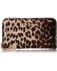 Betsey Johnson - Lady Lace Wallet - Lyst