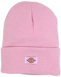 Dickies - 14 Inch Cuffed Knit Beanie Hat - Lyst