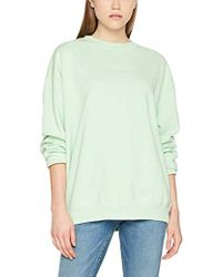 Calvin Klein - Hilary Cn Hwk L/s Sweatshirt - Lyst