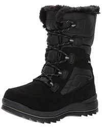 Skechers - Colorado-tall Quilted Snow Boot - Lyst