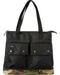 RVCA - Veteran Tote Bag Accessory - Lyst