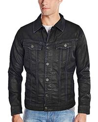 G-Star RAW - Slim Tailor Jacket - Lyst