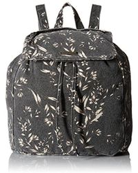 O'neill Sportswear - Mini Starboard Backpack - Lyst