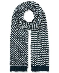 Kipling - Knitted Chunky Scarf - Lyst
