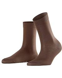 Falke - Cotton Touch Socks, Opaque - Lyst