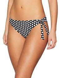 Esprit - Crosby Beach Mini Brief Bikini Bottoms - Lyst