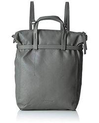 Liebeskind Berlin - Belfast Vintage Leather Convertible Backpack - Lyst