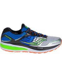 Saucony - Triumph Iso 2 Running Shoe - Lyst