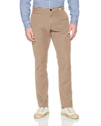 Tommy Hilfiger - Mercer Chino Org Harvard Twill Trouser - Lyst