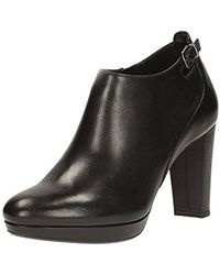Clarks - Kendra Spice Ankle Boots - Lyst