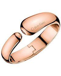 b1238bcc49b8d0 Bracciali da donna di Calvin Klein a partire da 39 € - Lyst