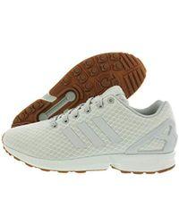 628eabf1e66e adidas Originals - Zx Flux Fashion Sneaker - Lyst