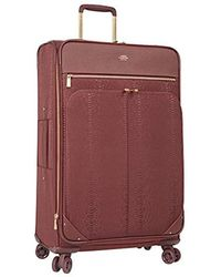 Vince Camuto - Expandable Spinner Suitcase - Lyst