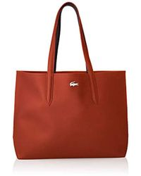 Lacoste - Nf2142aa Bag - Lyst