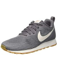 0fddb973118c8 Nike - Wmns Md Runner 2 Eng Mesh Competition Running Shoes - Lyst