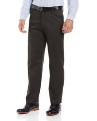 Dockers - Straight Fit Signature Khaki Pant D2 - Lyst