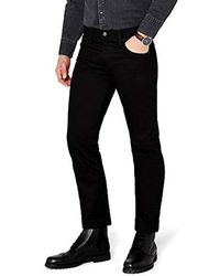 Levi's - 527 Slim Boot Cut Jeans - Lyst