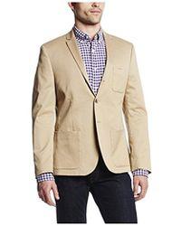 Dockers - Cotton Sport Coat - Lyst