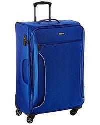 CALVIN KLEIN 205W39NYC - Warwick 29 Inch Upright Suitcase - Lyst