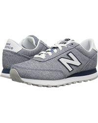 New Balance - 501v1 Sneaker - Lyst