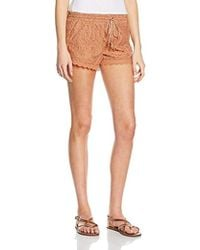Guess - Lena Shorts - Lyst