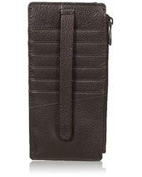 Buxton - Thin Holder Card Case - Lyst