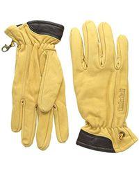 Timberland - Herren Handschuhe - Lyst