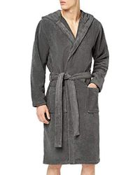 Tommy Hilfiger Icon Hooded Bathrobe