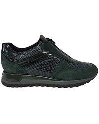 Geox - Damen D Tabelya A Sneaker - Lyst