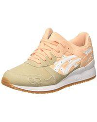 94e7c51d00c2 Asics - Gel-lyte Iii Low-top Sneakers - Lyst