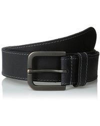 Timberland - 40mm Oily Milled Belt - Lyst