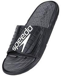 Speedo - Exsqueeze Me Rip Slide All-purpose Slide - Lyst