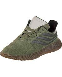 info for 7deea c5e17 adidas - s Sobakov Gymnastics Shoes - Lyst