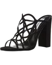 fab1a34ae4a Lyst - Clarks Carlita Cove Womens Smart Shoes in Black