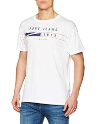 Pepe Jeans - Pascal T-shirt - Lyst