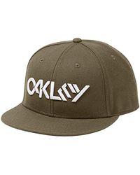 Oakley - Octane Hat - Lyst