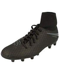 e06e89f1c Nike Hypervenom Phantom 3 Pro Df Fg Fast Af Men s Shoes (high-top ...
