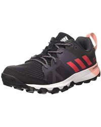 new arrivals 89851 f0630 adidas - Adults  Kanadia 8 Tr Trail Running Shoes - Lyst